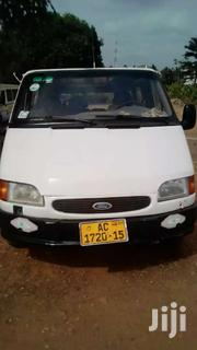 Iam Sellingy Ford Transit | Cars for sale in Greater Accra, Zongo