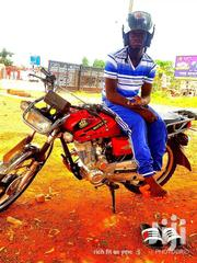 Please I Need Royal 125 To Buy   Motorcycles & Scooters for sale in Greater Accra, Adenta Municipal
