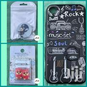 iPhone Cases, Cable Protector And Pop Socket | Accessories for Mobile Phones & Tablets for sale in Greater Accra, New Mamprobi