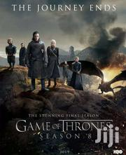 Game Of Thrones Complete Season 8 | CDs & DVDs for sale in Greater Accra, Kwashieman