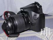 Canon 1300D New With Lens   Cameras, Video Cameras & Accessories for sale in Western Region, Shama Ahanta East Metropolitan