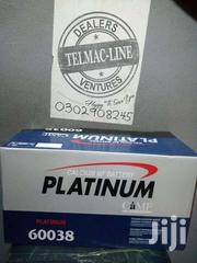 Car Battery 19 Plate (Platinum 100ah) | Vehicle Parts & Accessories for sale in Greater Accra, New Abossey Okai