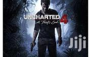 Uncharted 4 PS4 | Video Game Consoles for sale in Greater Accra, Mataheko