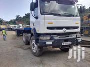 SLIGHTLY USED RENUALT PRIME MOVER WITH SEMI TRAILER & FLATBEDS | Trucks & Trailers for sale in Western Region, Juabeso
