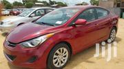 Hyundai Elantra | Cars for sale in Upper East Region, Garu-Tempane