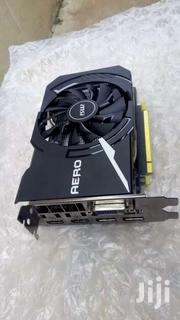 Msi Gtx 1060 Graphic Card | Computer Hardware for sale in Greater Accra, Achimota