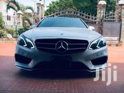 CUSTOMIZED E350 Sports 4MATIC AWD Sedan | Cars for sale in Greater Accra, Airport Residential Area