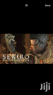 Sekiro Pc Game & More | Video Game Consoles for sale in Greater Accra, Accra Metropolitan