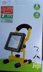 Rechargeable LED Floor Light(10 Watt) | Manufacturing Equipment for sale in Greater Accra, Kwashieman