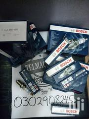 Spark Plugs (BOSCH+45) | Vehicle Parts & Accessories for sale in Greater Accra, New Abossey Okai