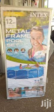 Swimming Pool 12ft New Intex With Pump | Sports Equipment for sale in Greater Accra, Achimota
