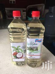 Pure Coconut Oil For Sale | Livestock & Poultry for sale in Greater Accra, Dansoman