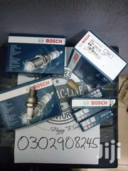 Spark Plugs (BOSCH-W 8 DC) | Vehicle Parts & Accessories for sale in Greater Accra, New Abossey Okai