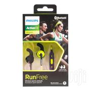 Philips Actionfit Shq6500 Wireless Headset | TV & DVD Equipment for sale in Greater Accra, Nungua East