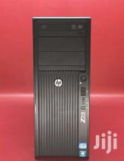 Hp Workstation Core I7 With 3.40ghz Speed 12GB Memory DDR3 500GB | Laptops & Computers for sale in Greater Accra, Kwashieman