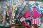 Assorted Comic (Books)Magazines | Books & Games for sale in Greater Accra, Adenta Municipal