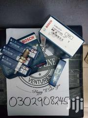 Spark Plugs (Bosch- FLR 8 LDCU+) | Vehicle Parts & Accessories for sale in Greater Accra, New Abossey Okai
