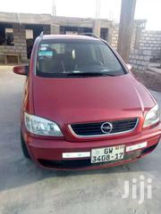 Opel Zafira | Cars for sale in Greater Accra, Kokomlemle