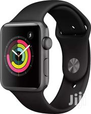 Apple Watch Series 3 (GPS 42mm) - Space Gray | Smart Watches & Trackers for sale in Greater Accra, Osu
