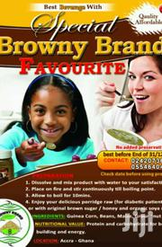 Browny Brand | Meals & Drinks for sale in Greater Accra, Dansoman