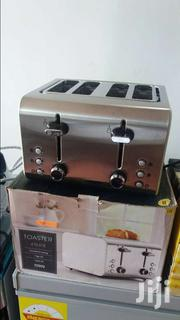 Tesco 4 Silice Toater | Kitchen Appliances for sale in Greater Accra, Adenta Municipal