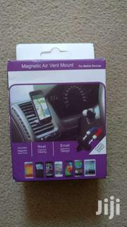 Magnetic Air Vent Mount For Phones And Tablets | Clothing Accessories for sale in Greater Accra, Nungua East