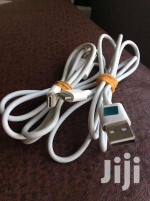 Original Type-c Or USB-C Cables For Mobile Phones And Tablets