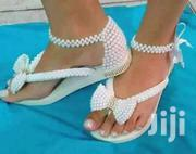 Beads Slippers And Sandals | Shoes for sale in Greater Accra, Roman Ridge