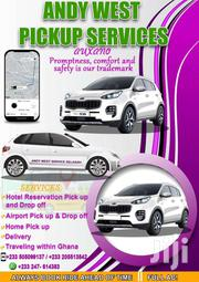 ANDY WEST PICK UP SERVICES. | Automotive Services for sale in Greater Accra, Kwashieman