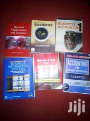 Books For Business Students | Books & Games for sale in Greater Accra, Akweteyman