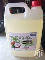 Pure Coconut Oil For Sale(5liters) | Livestock & Poultry for sale in Greater Accra, Dansoman