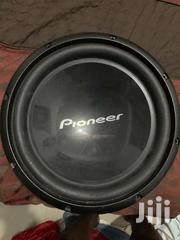Pioneer Naked Subwoofer | Audio & Music Equipment for sale in Eastern Region, New-Juaben Municipal