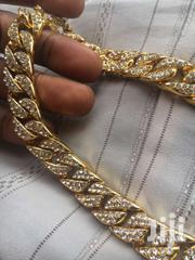 Gold Cuban Link Chain | Jewelry for sale in Greater Accra, Ga East Municipal