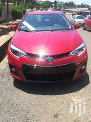 2015 Toyota Corolla | Cars for sale in Greater Accra, Mataheko