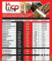 Ncp Trading Company Ltd | Land & Plots For Sale for sale in Greater Accra, Achimota