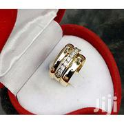Brass Wedding Ring Set | Jewelry for sale in Greater Accra, Darkuman