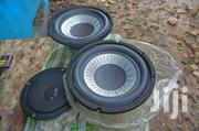 Titanic Speakers Double Magnet | Vehicle Parts & Accessories for sale in Greater Accra, Kwashieman