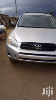 NEWLY TOYOTA RAV4 (2009 MDL) FOR SALE | Cars for sale in Greater Accra, Kwashieman