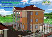 Ten (10) BEDROOMS THREE STORY BUILDING PLAN | Automotive Services for sale in Central Region, Awutu-Senya