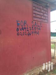 Container For Sale(12 By 8inches,3mm Plate) | Commercial Property For Sale for sale in Greater Accra, Ashaiman Municipal