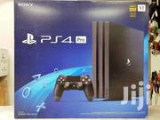 Sony PS 4 Pro 1TB Brand New Sealed | Video Game Consoles for sale in Greater Accra, Dzorwulu