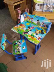 Kids Learning Desk And Chair | Children's Furniture for sale in Greater Accra, Tesano