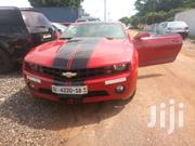 Chevrolet Camaro 2012 Green | Cars for sale in Greater Accra, Okponglo