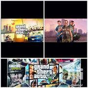 Grand Theft Auto 5 & More Pc Games | Video Games for sale in Greater Accra, Airport Residential Area