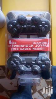 Ucom Double Game Pad | Laptops & Computers for sale in Ashanti, Afigya-Kwabre