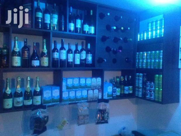 Archive: A Restaurant And Bar For Sale