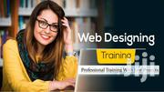 WEB DESIGN TRAINING | Classes & Courses for sale in Greater Accra, Achimota