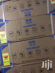 NASCO 1.5HP SPLIT AIR CONDITION NEW IN BOX | Home Appliances for sale in Greater Accra, Accra Metropolitan