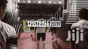 Football Manager 2019 Pc Game HOT | Video Game Consoles for sale in Greater Accra, Kwashieman