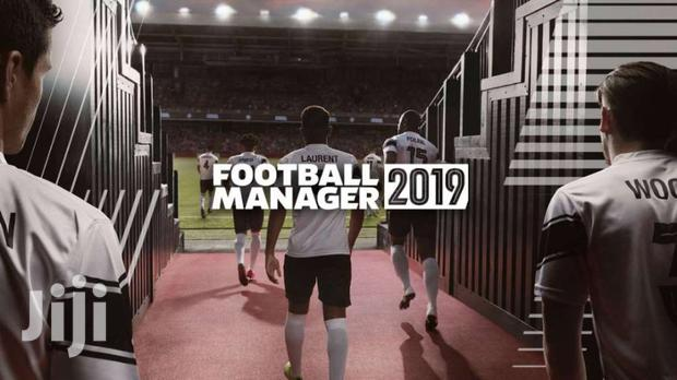 Archive: Football Manager 2019 Pc Game HOT
